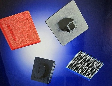 Duotec® Clips and Profiles